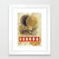 bcsm 003 (cco) Framed Art Print