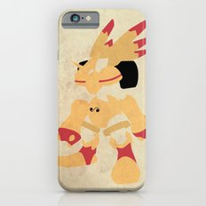 Rapidmon  Slim Case iPhone 6s
