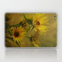 Let The Sun Shine Laptop & iPad Skin