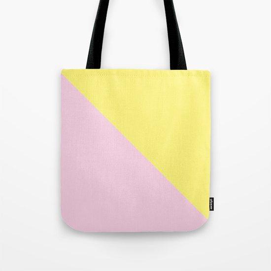 Opostos III Tote Bag