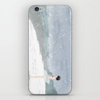 This Is Not The Time For… iPhone & iPod Skin