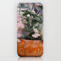 iPhone & iPod Case featuring Flowers by Jorieanne