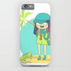 BinnyBoo goes abroad! iPhone 6 Slim Case