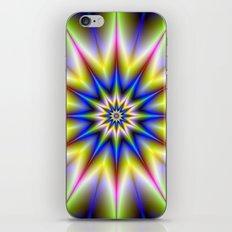 Time Star iPhone & iPod Skin