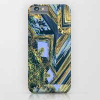 iPhone & iPod Case featuring Tropical Dancin by Paula Morales