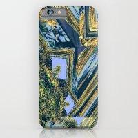 Tropical Dancin iPhone 6 Slim Case