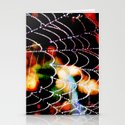 spider love Stationery Cards