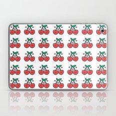 Cherry Pattern Laptop & iPad Skin