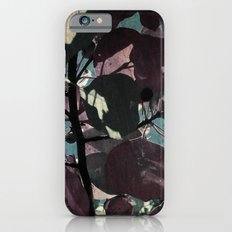 Cool Fall Leaves iPhone 6 Slim Case