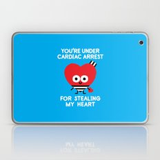 Aww Enforcement Laptop & iPad Skin