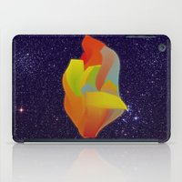 Shocking Colors iPad Case