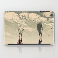 Sky Walkers iPad Case