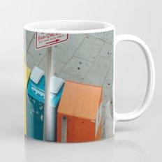 Bright City Mug