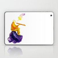 Elements  Laptop & iPad Skin