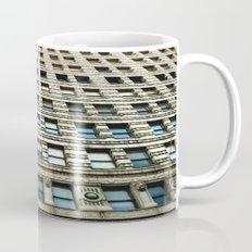 window seat Mug