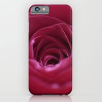 iPhone & iPod Case featuring Rose by terciopelogris