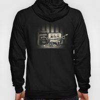 Conjoined Monsters of Rock Hoody
