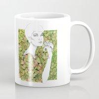 Invisible Mug