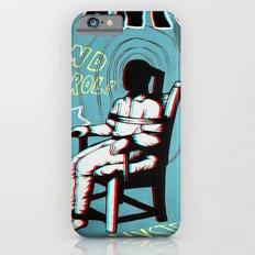 panic iPhone 6 Slim Case