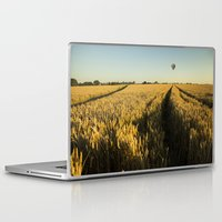 balloon Laptop & iPad Skins featuring Balloon by Kailey Worf