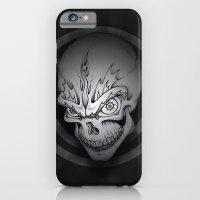 Every Man Must Die iPhone 6 Slim Case