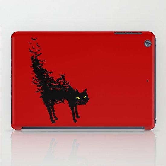 Freaking Meow iPad Case