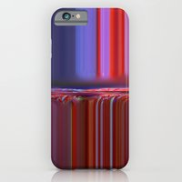 iPhone & iPod Case featuring Beyond Forever by Davey Charles