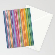 STRIPES 13 Stationery Cards