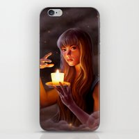 Dreamlight iPhone & iPod Skin