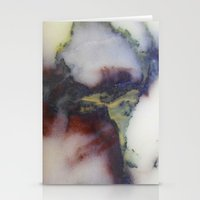 Paonazzo Stationery Cards
