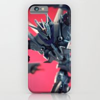 Soundwave iPhone 6 Slim Case