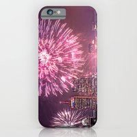 Boston, MA  July 4th Pops Fireworks Spectacular iPhone 6 Slim Case