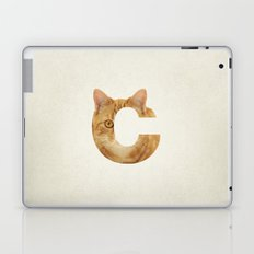 C. Laptop & iPad Skin