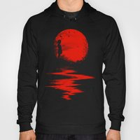 The Land Of The Rising S… Hoody
