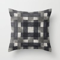 Confort Throw Pillow