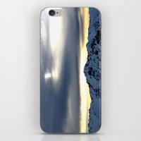 ALP2 iPhone & iPod Skin