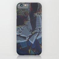 Lychee Mosaic Mosaic iPhone 6 Slim Case