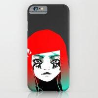 Hey Girl ! iPhone 6 Slim Case