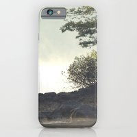 iPhone & iPod Case featuring Warm Waters by BreatheinStandstill