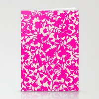 Earth 5 Stationery Cards