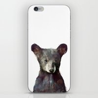 Little Bear iPhone & iPod Skin