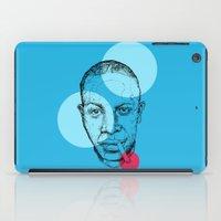 Robert Johnson iPad Case