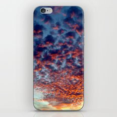 Red Carpet iPhone & iPod Skin