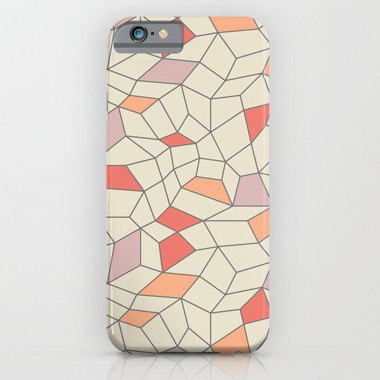 mod colorblock mesh iPhone & iPod Case