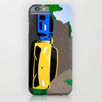 Lamborghini & Bugatti iPhone 6 Slim Case