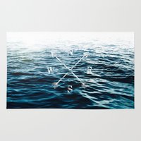 Winds of the Sea Rug