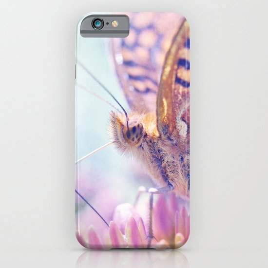 Summer Splendor iPhone & iPod Case