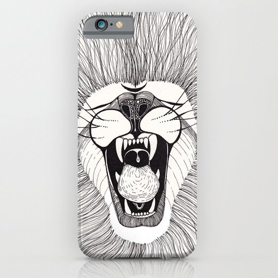 house lannister iPhone & iPod Case
