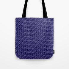 Anchor Pattern 1 Tote Bag