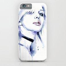 Violet (Courtney) iPhone 6s Slim Case